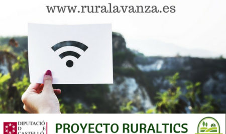 RURALTICS: ABIERTA LA MATRÍCULA DEL CURSO ON LINE GRATUITO SOBRE REDES SOCIALES Y PLAN DE MARKETING.