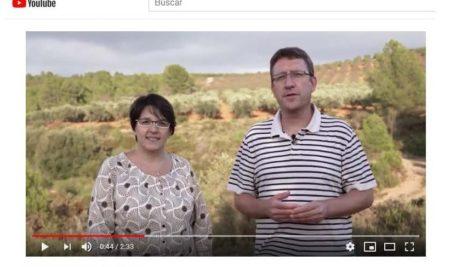 Estrenamos canal de Youtube con el vídeo del Proyecto Emprendizaje.