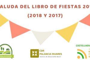 2019 Saluda libro de fiestas