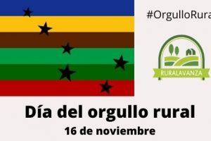 2019 Ruralavanza día orgullo rural