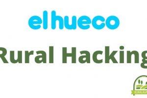Rural Hacking.