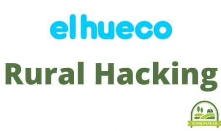 Soluciones para el mundo rural en tiempos de crisis: Rural Hacking.